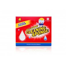 Championlife Magic Cleaning Sponge 4Pads