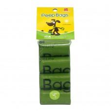 Poop Bags Pet Waste Bags 60ct Unscented